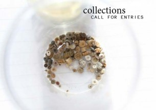 Submissions due Feb 10th: Collections. Especially collections that are interesting, unusual, unique, obscure, and so on. Collections that required some kind of creative categorization or idiosyncratic taxonomy. Collections that draw attention to the processes and politics of collecting.