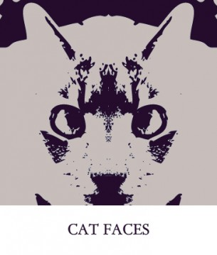 Submissions due January 23rd: Work that results in a cat face, but has an interesting way of getting there. That&#039;s right, a cat face. The face of a cat....Twist your own distinct practice - no matter how violently it must be twisted - to make it produce a cat face.