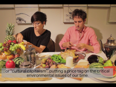 Video for COAL Prize Nomination